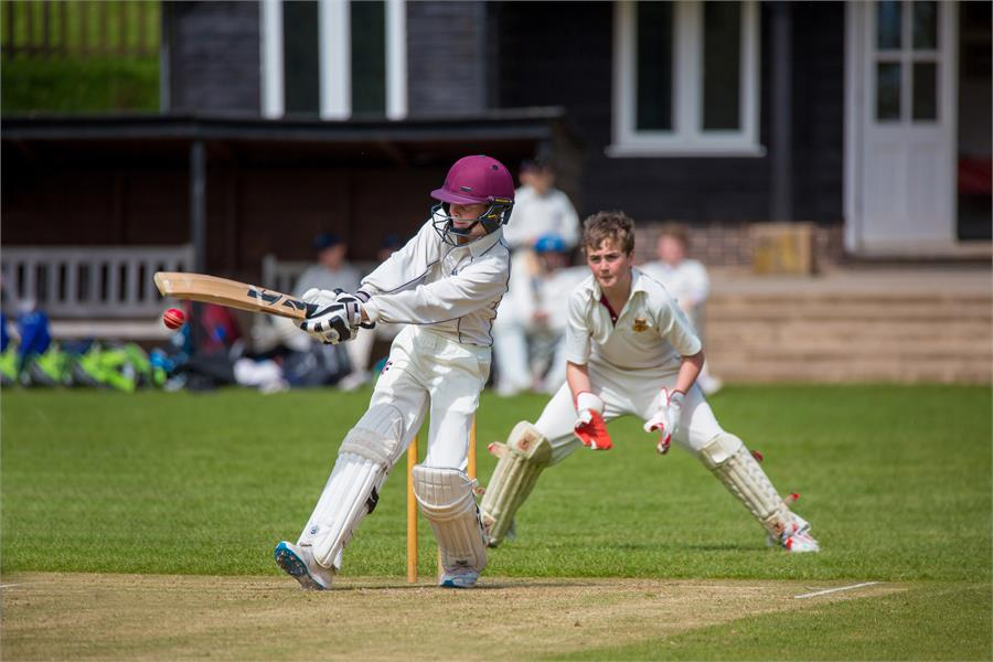 Abberley Hall Cricket